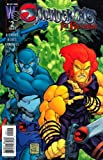 ThunderCats: The Return #2
