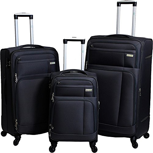 IVY Asteria Piece Luggage Set product image