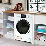 Washer Dryer Combo 24