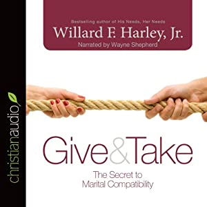 Give & Take Audiobook