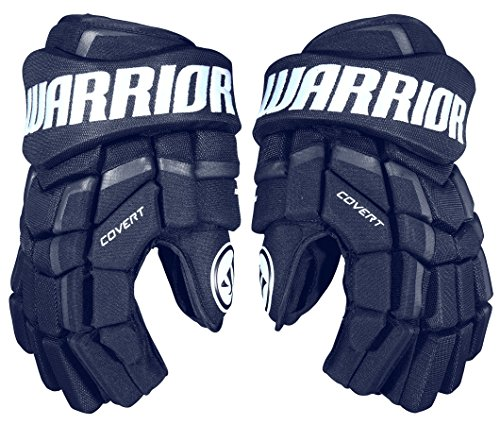 Warrior QRL3 Gloves, Size 13, Navy