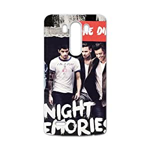 One Direction Cell Phone Case for LG G3