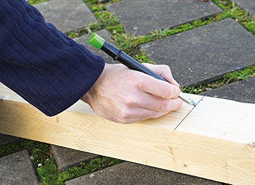 Pica 6060 Marcador para la construcci/ón Grafito