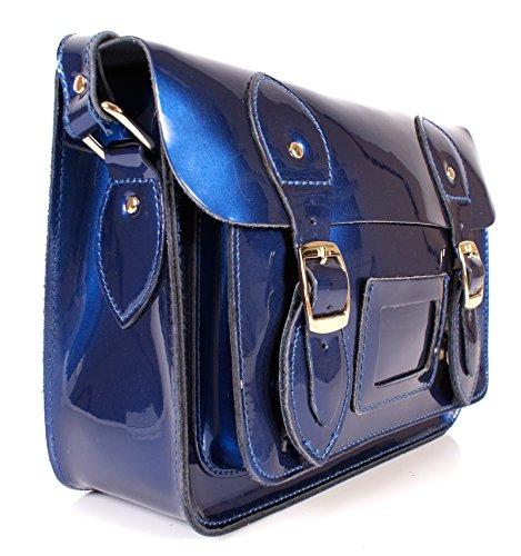 Sienna Rose, Borsa a secchiello donna Blu blu S