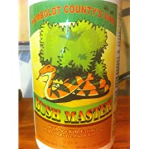 Humboldt County's Own Bushmaster Quart