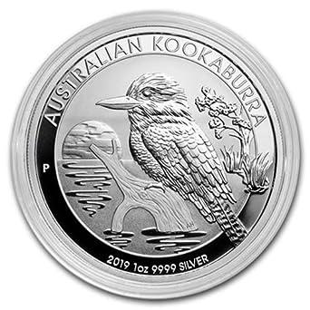 **2018 Australian  $1 MOR/'s coin UNC **