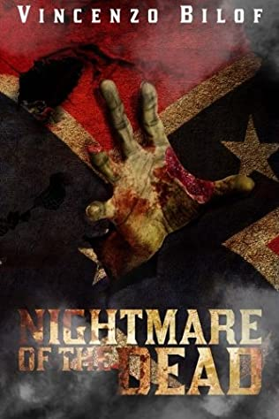 book cover of Nightmare Of The Dead
