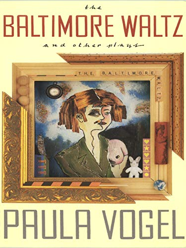 Pdf Social Sciences The Baltimore Waltz and Other Plays