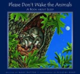 Please Don't Wake the Animals, Mary Batten, 1561453935