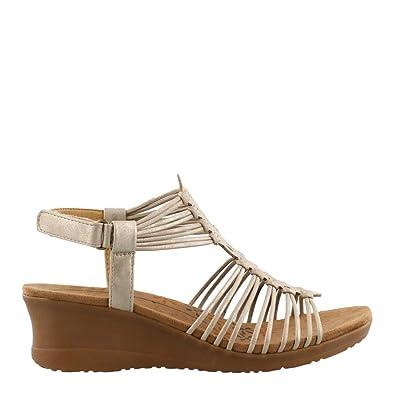 4a0a9536b6 Amazon.com | BareTraps Women's Trudy Sandal | Sandals