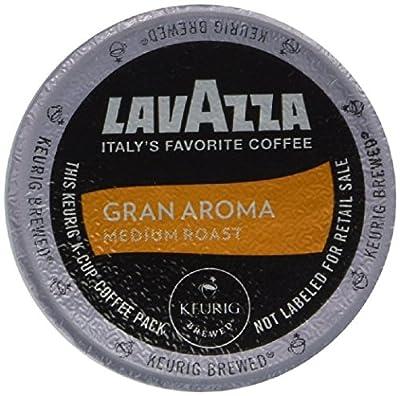 Lavazza Gran Aroma Keurig K-Cup