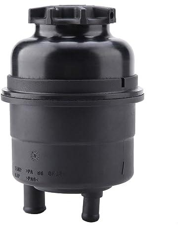 Depósito de dirección asistida con tapa y filtro interno para 318i 325i 525i M3 X5 Mini