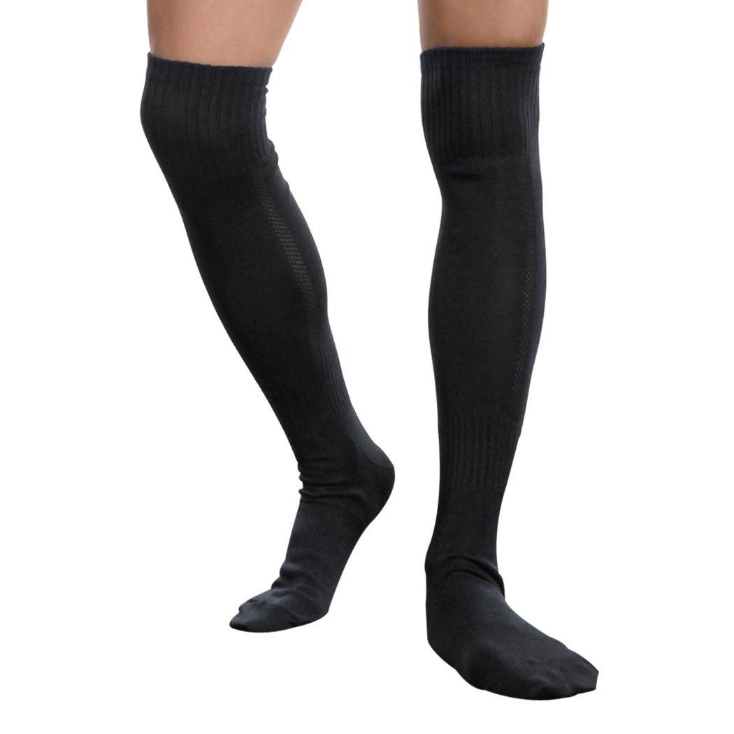 d4b279398 Long Stockings Men Socks Sports Football Socks Over the Knee Socks ...