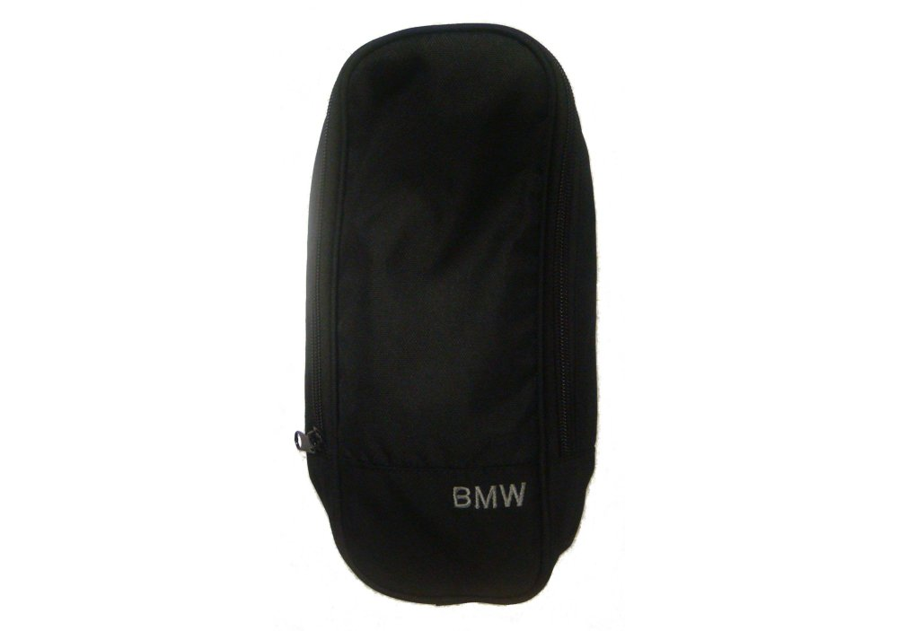BMW Genuine Factory OEM 83292158848 Oil Storage Travel Case 83-29-2-158-848