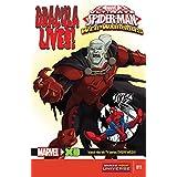 Marvel Universe Ultimate Spider-Man: Web Warriors (2014-) #11