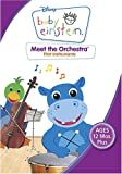 Baby Einstein - Meet the Orchestra - First Instruments Image
