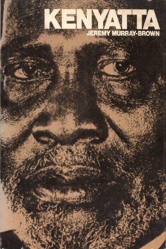 Kenyatta (1974) (Book Series)