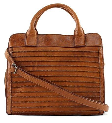 cognac Perfect FredsBruder Match main Sac à XfaBZ
