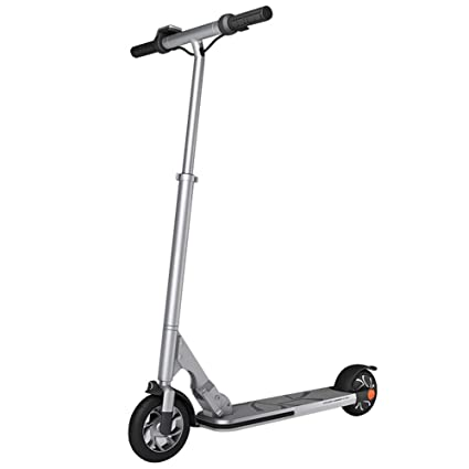 GREATY Patinete Scooter 180W E-Scooter, Ligero Plegable con ...