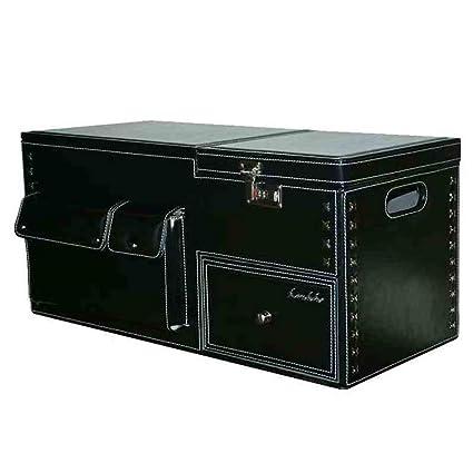Bolsas para maletero del coche Organizador de Maletero para automóvil Caja  de Almacenamiento de Auto Organizador b14a6b365482