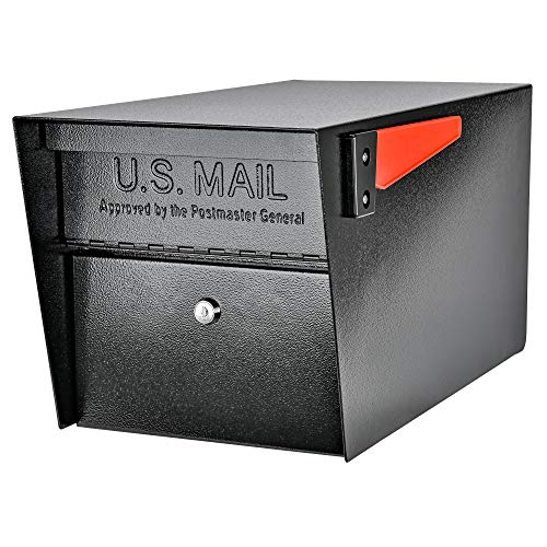 Mail Boss 7506 Mail