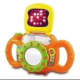 VTech Infant Learning Light-up Learning Camera