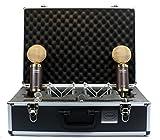 Cascade Microphones 990-GL-A Ribbon Microphone