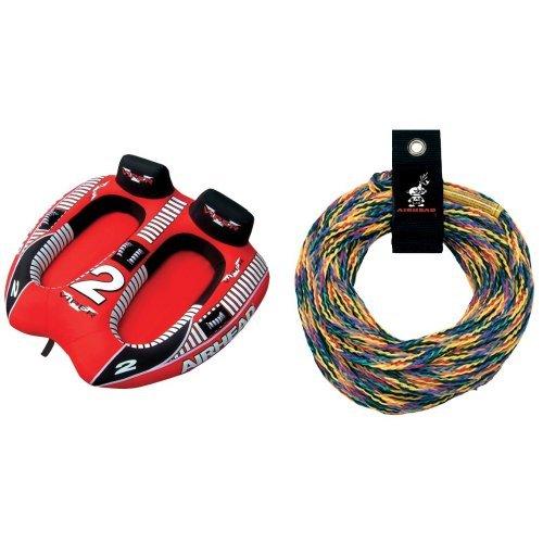 Airhead 2 Rider Viper Rope Bundle ()
