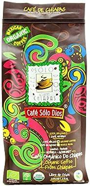 Café Solo Dios Café en Grano, Sabor Artesanal, 1 Kg