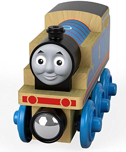 Fisher-Price Thomas & Friends Wood, Thomas (Train Cars Thomas)