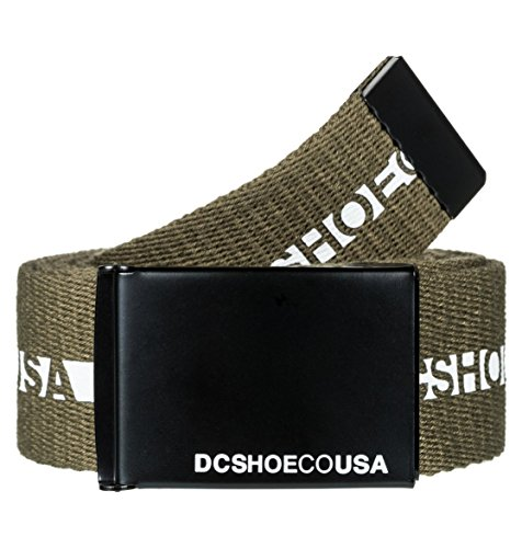 DC Young Men's Chinook 2 Accessory, -vintage green, 1SZ from DC