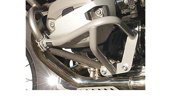 2004-2012 Basic Plata Defensa Protector de Motor HEED para R 1200 GS