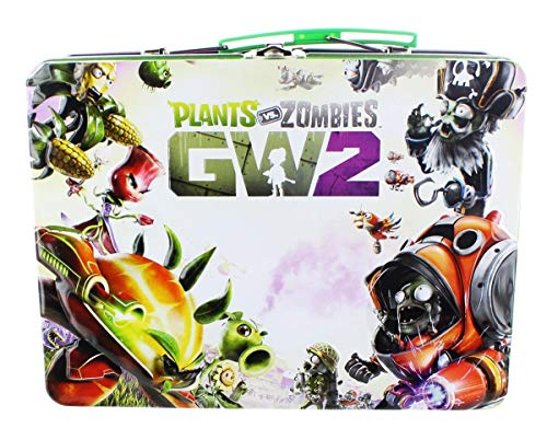 Plant vs Zombies GW2 Collectible