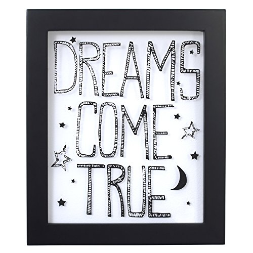 NoJo NoJo - Roar - Framed Wall Art - Dreams Come