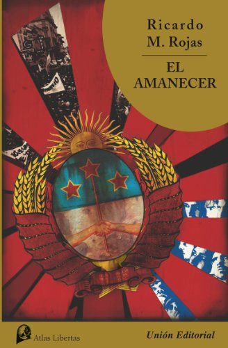 El Amanecer (Atlas Libertas) (Spanish Edition)