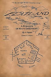 Flatland: Romance of Many Dimensions