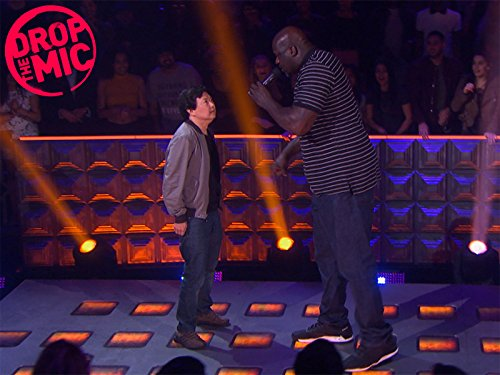 Shaq Vs  Ken Jeong   Jerry Springer Vs  Ricki Lake