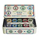 The Greenbacks - American Currency Themed Poker Chips!!