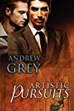 Artistic Pursuits, Andrew Grey, 1613723679
