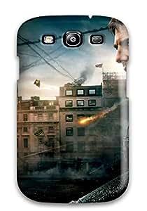 Popular CaseyKBrown New Style Durable Galaxy S3 Case (itXOxKt470alitT)