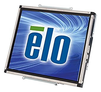 ELO Serial Monitor Driver for PC