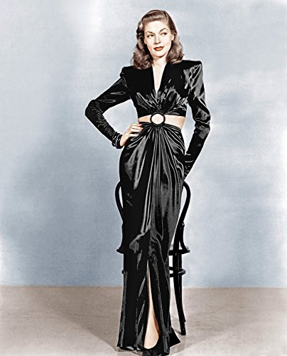 To Have And Have Not Lauren Bacall 1944 Photo Print (16 x 20)