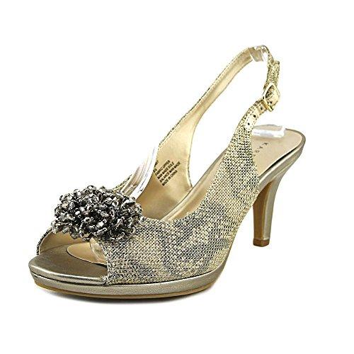 Karen Scott Briant Peep Toe Slingback Heel Heel Heel B0748C5KTF Parent c3eda9