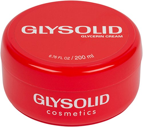 (GLYSOLID Skin Cream, Jar 6.76 fl oz (200 ml))