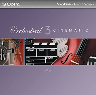 Orchestral 3: Cinematic