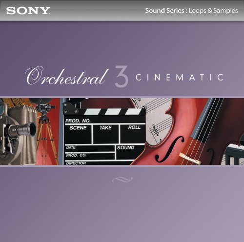 Orchestral 3: Cinematic [Download]