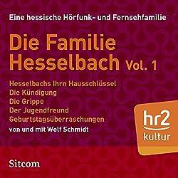 Familie Hesselbach Vol. 1 (Die Hesselbachs)