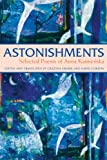img - for Astonishments: Selected Poems of Anna Kamienska book / textbook / text book