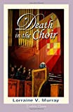 img - for Death in the Choir (Francesca Bibbo Series) book / textbook / text book