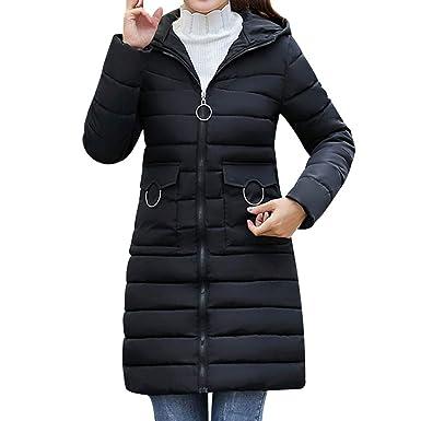 mäßiger Preis Repliken am besten bewerteten neuesten KaloryWee 2018 Damen Frauen Mode Winter Warme Mantel Pelz ...